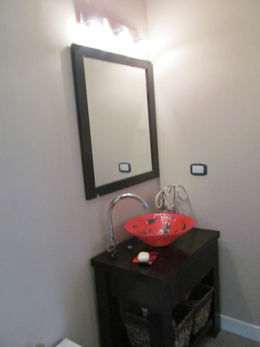 alquiler en costa esmeralda - casa minimalista 8 pers.