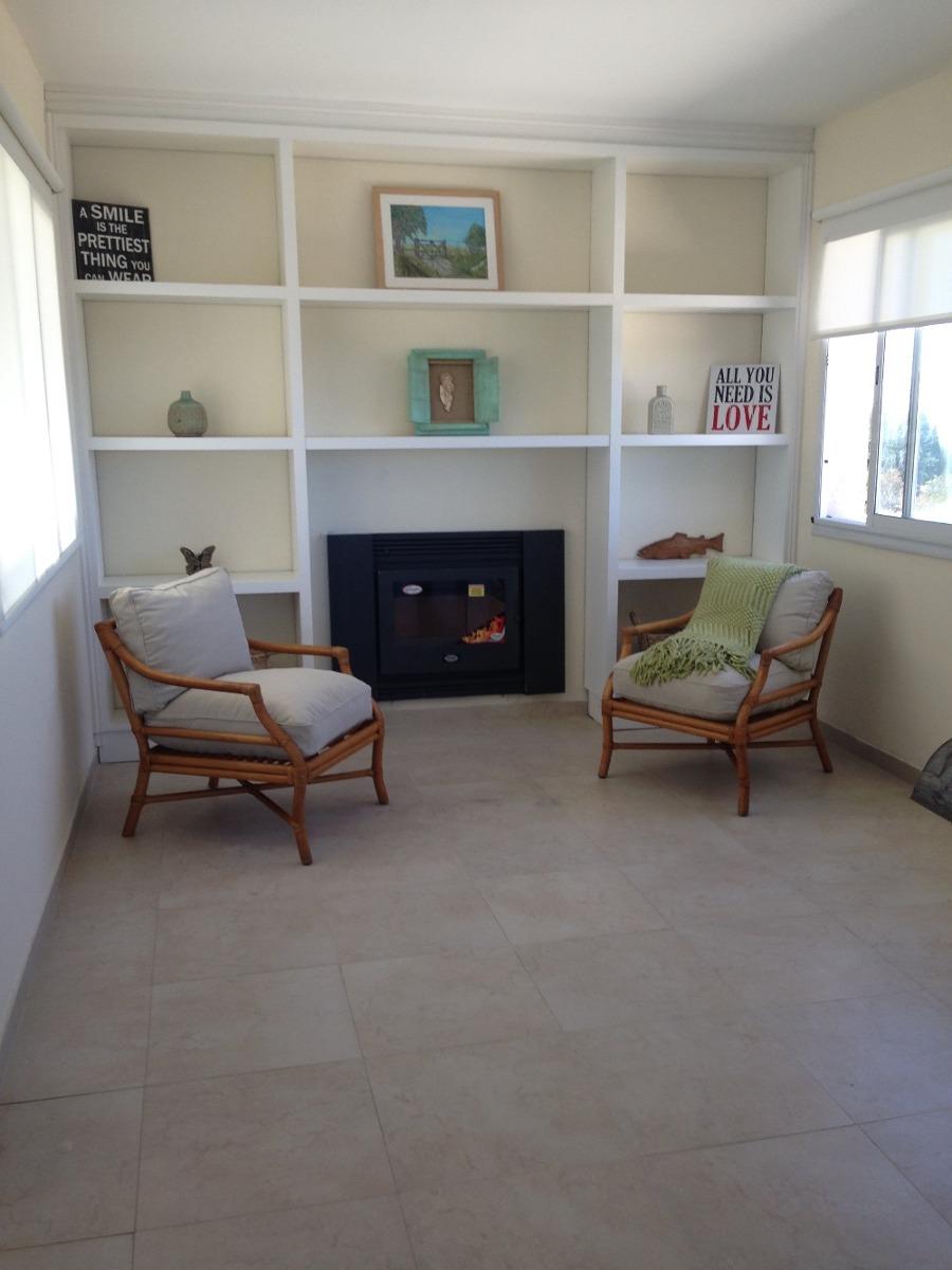alquiler en costa esmeralda-  residencia i 489