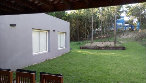 alquiler en costa esmeralda - residencial ii lote 133