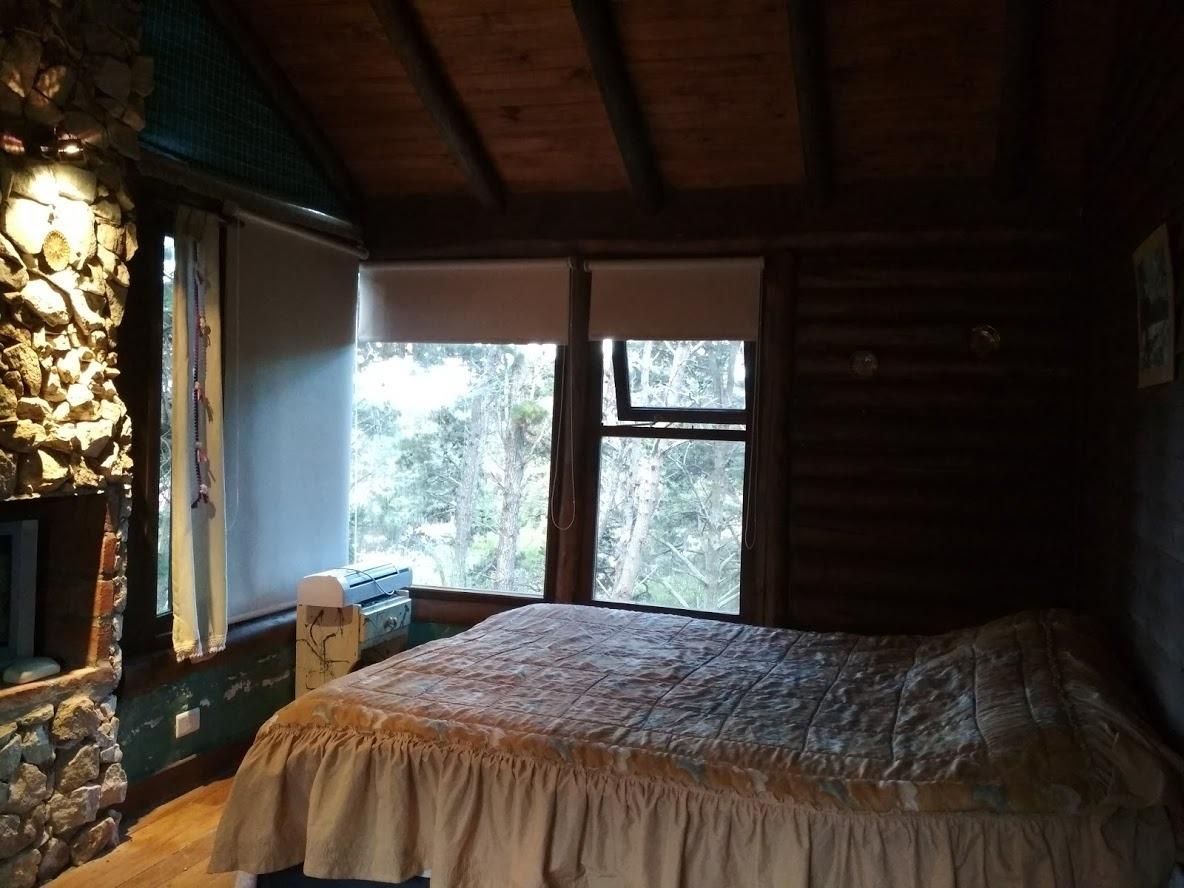 alquiler en mar azul cabañas mirador del bosque 5-6y2-4 per