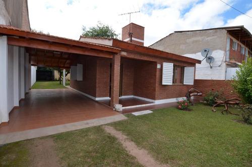 alquiler en mina clavero, casa y cabaña por temporada.