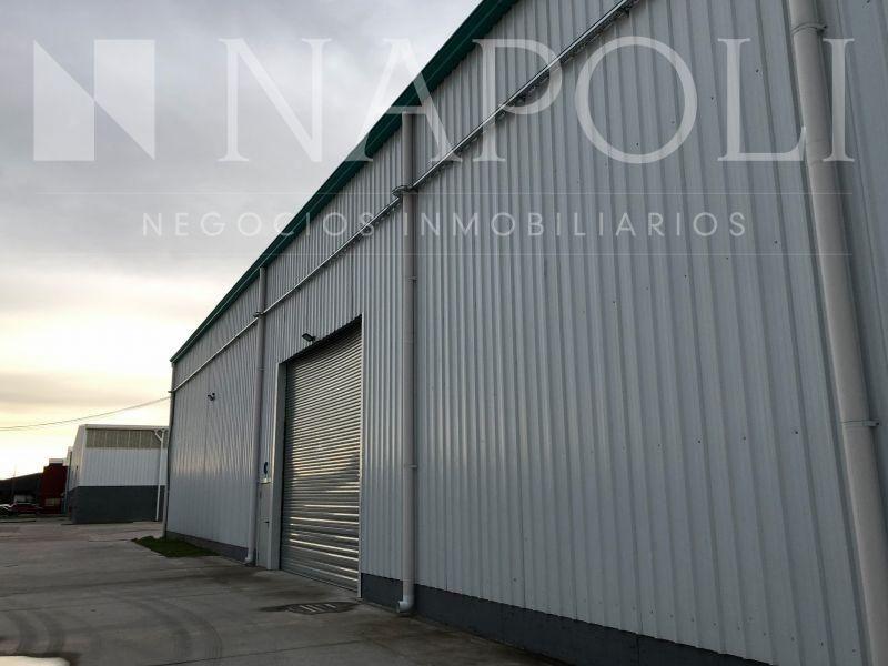 alquiler en parque industrial de canning! 600m2 o 1800m2
