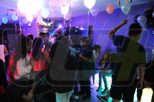 alquiler equipo de sonido, chicoteca, karaoke, luces y dj