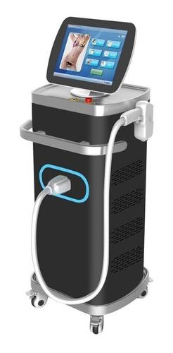 alquiler equipo depilacion laser definitiva diodo trio ice