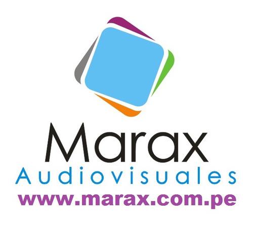 alquiler equipo sonido luces proyector karaoke 993856118