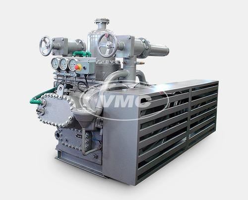 alquiler equipos de refrigeración industrial nuevos y usados