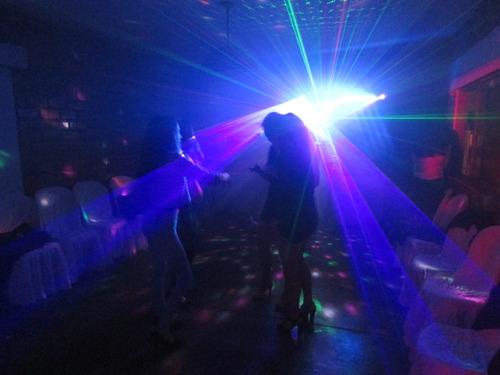 alquiler equipos de sonido chicoteca karaoke parlantes dj