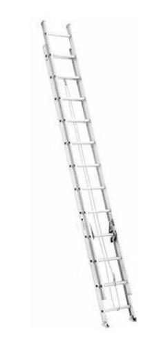alquiler escalera 8mts y 12mts por dia, semana o mes entero