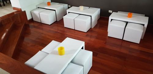 alquiler - espacio multieventos