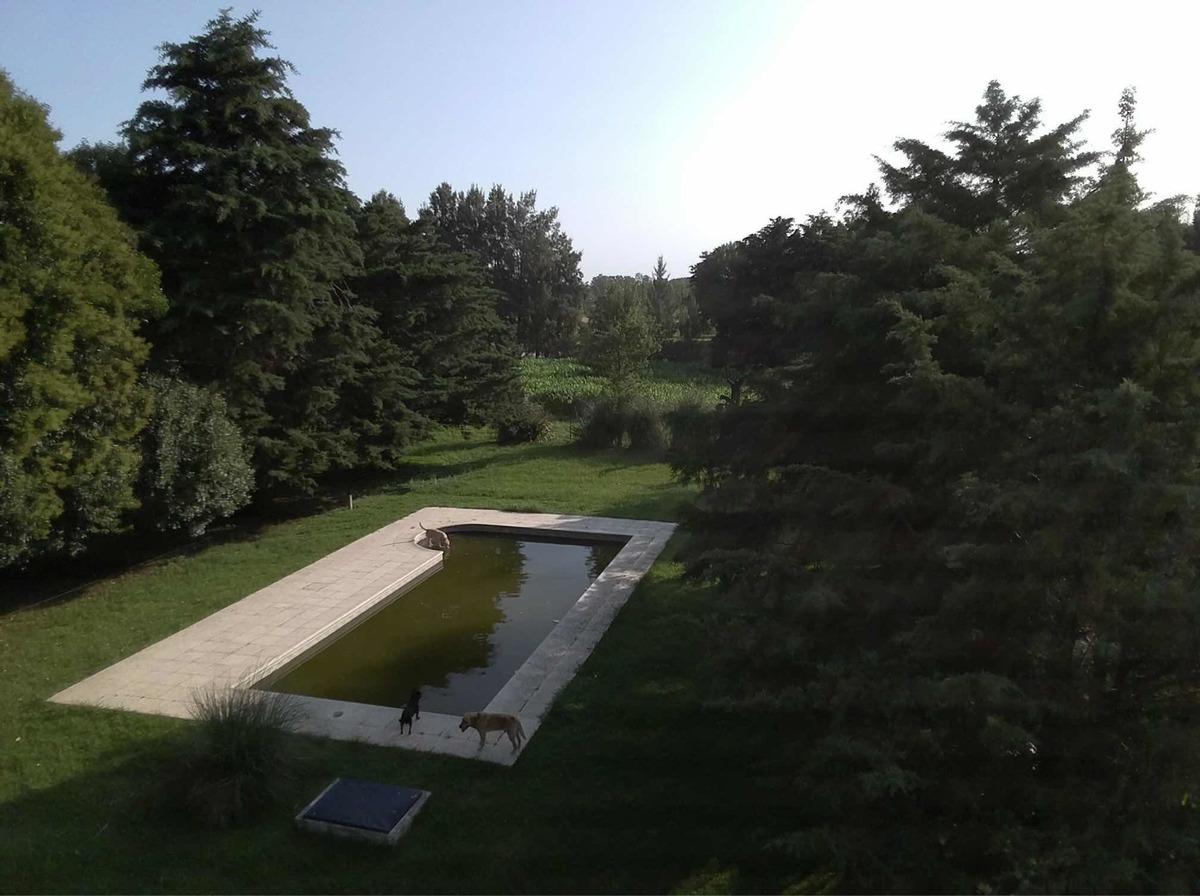 alquiler estancia blueworld verano 2021