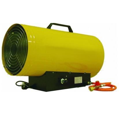 alquiler estufa hongo vajilla calefactor cañon generadores