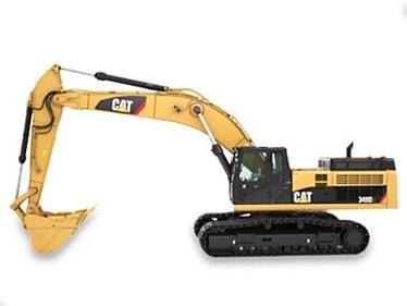 alquiler  excavad caterpillar349,3607/cargad150/volquefm6x4r