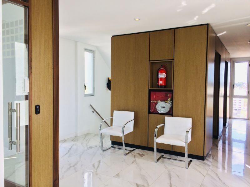 alquiler excelente oficina | edificio essence | guemes