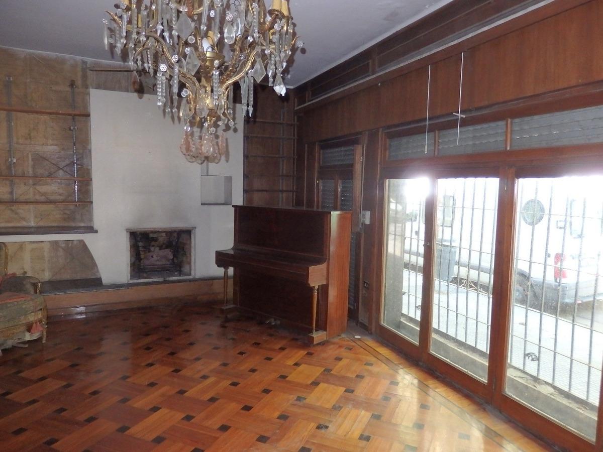 alquiler excepcional casa en caballito dueño directo