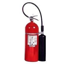 alquiler extintores de incendio para eventos co2 y pqs 20lbs