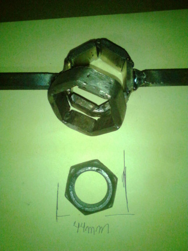 alquiler extractor lavadora mabe  dado  44mm lavadora mabe