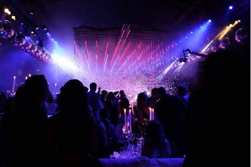 alquiler fiestas eventos