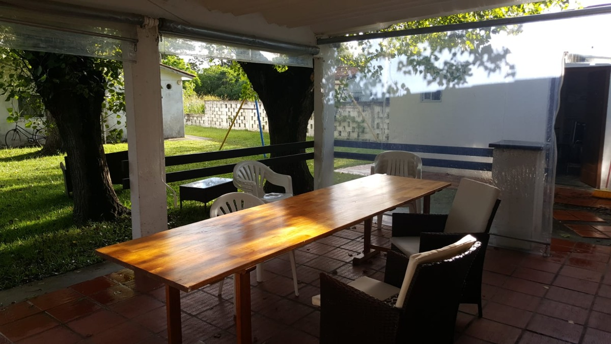 alquiler floresta, casa playa excelente ubicación.