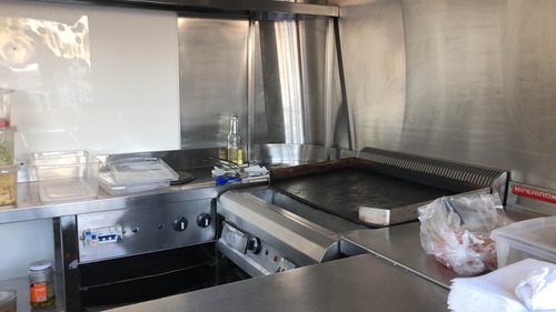 alquiler food truck