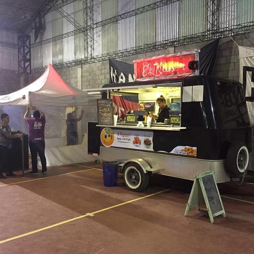 alquiler food truck beer gastronomía publicidad boleterías