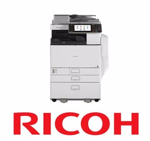 alquiler fotocopiadora de ultima generación