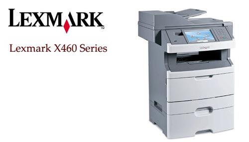 alquiler fotocopiadora impres escanner venta 3 años garantia