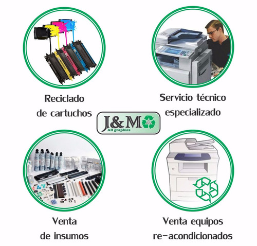 alquiler fotocopiadora impresora escaner láser servicio técn