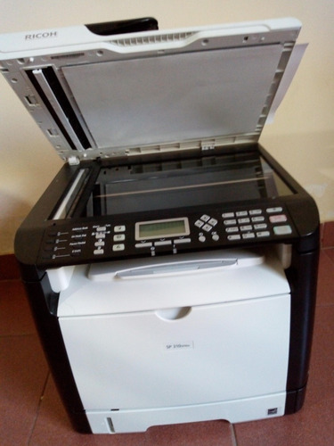 alquiler fotocopiadoras byn linea ricoh/xerox