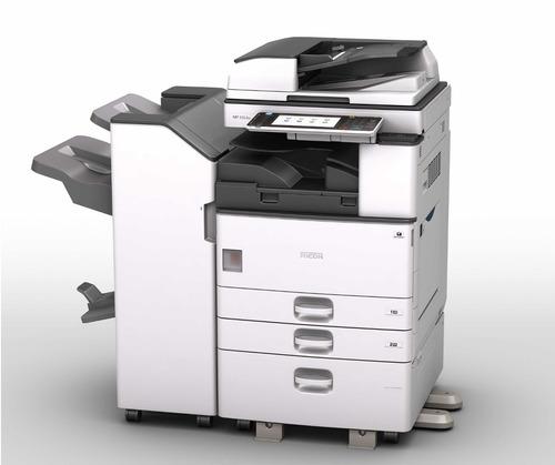 alquiler fotocopiadoras impresoras empresas, oficinas, color