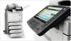 alquiler fotocopiadoras multifuncionales impresoras ricoh