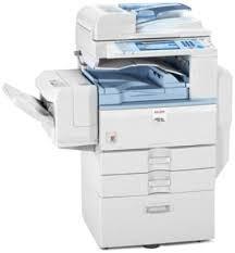alquiler  fotocopiadoras ricoh