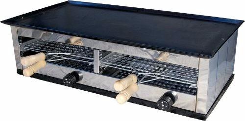 alquiler freezer hornos anafes panchera planchas eventos