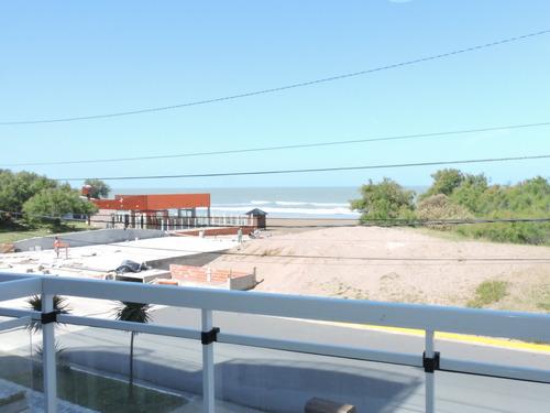 alquiler frente al mar san bernardo