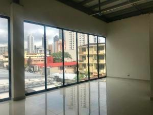 alquiler funcional oficina en via españa panama