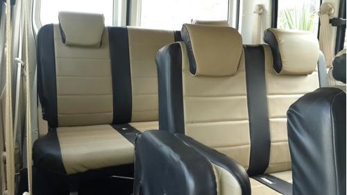 alquiler furgoneta faw 11 pas. con o sin chofer dentro y fue