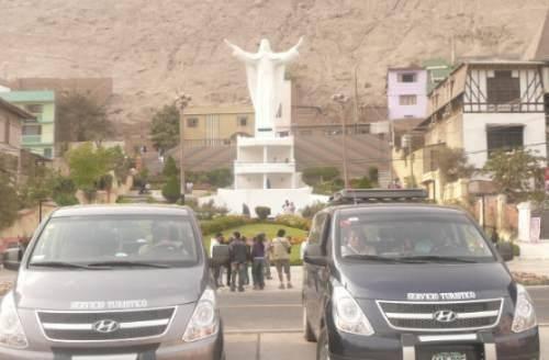 alquiler furgonetas en quito.transporte turistico turismo.