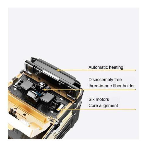 alquiler fusionador fibra óptica 30 mil 24hs