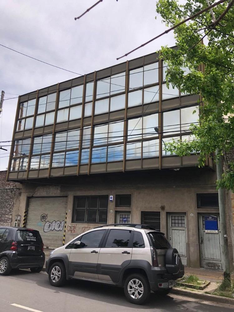 alquiler galpon con oficinas 340m2 cubiertos