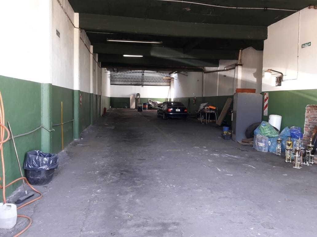 alquiler galpón deposito 300 m2 ciudadela a. oeste gral paz