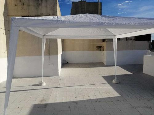 alquiler gazebos living decoracion para eventos