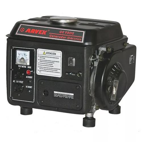 alquiler generador planta electrica pequeña sonido luces bin