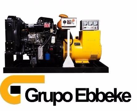 alquiler generadores 30, 40, 60, 70, 100, 125, 150 200