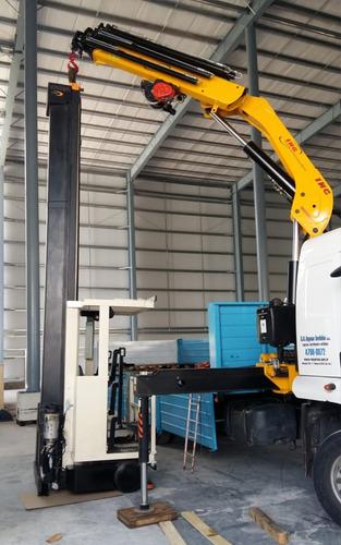 alquiler grua hidrogrua camion fletes cargas (11) 49974078