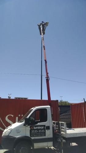alquiler grua hidrogrua camion fletes podas pilar 1131240896
