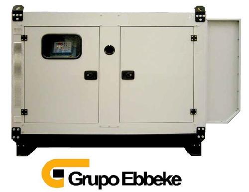 alquiler grupo electrogeno trifasico venta reparacion