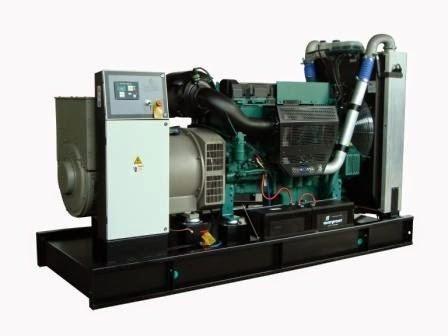 alquiler grupos electrogenos, venta y reparacion - generador