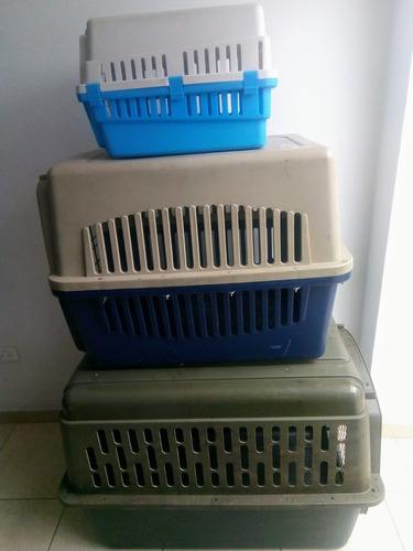 alquiler guacales para mascotas