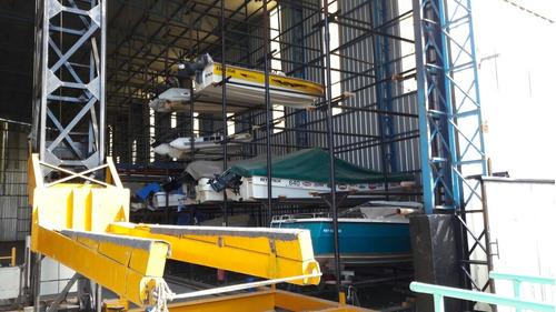 alquiler guarderia nautica y amarras hasta 30 pies