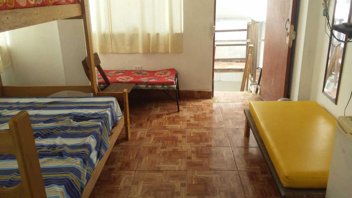 alquiler habitación amoblada-playa arica-para vivienda