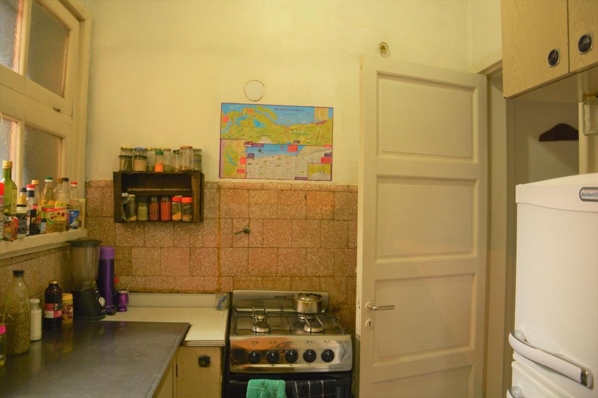 alquiler habitacion casa de familia centro de bariloche